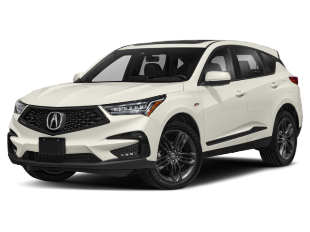 2021 Acura RDX SH-AWD w-Technology Package