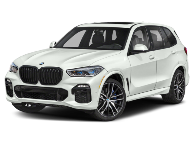 2021 BMW X5 sDrive40i Sports Activity Vehicle Ratings ...