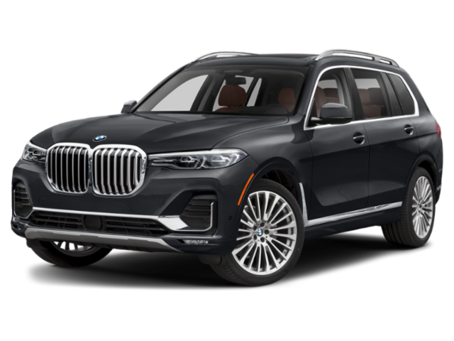 2021 BMW X7 M50i Sports Activity Vehicle Pricing & Ratings