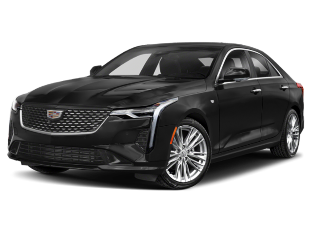 2021 Cadillac CT4 4dr Sdn Premium Luxury Ratings, Pricing ...