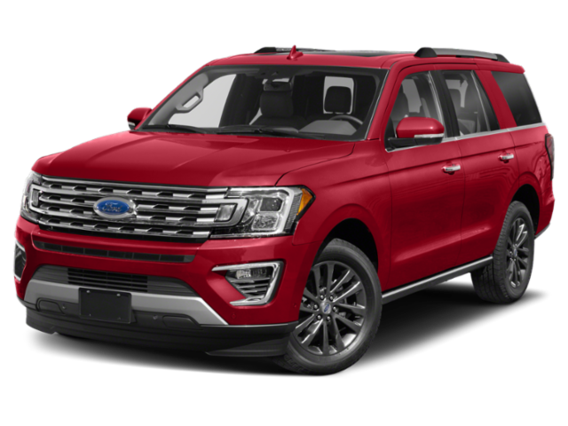 2021 Ford Expedition Ratings