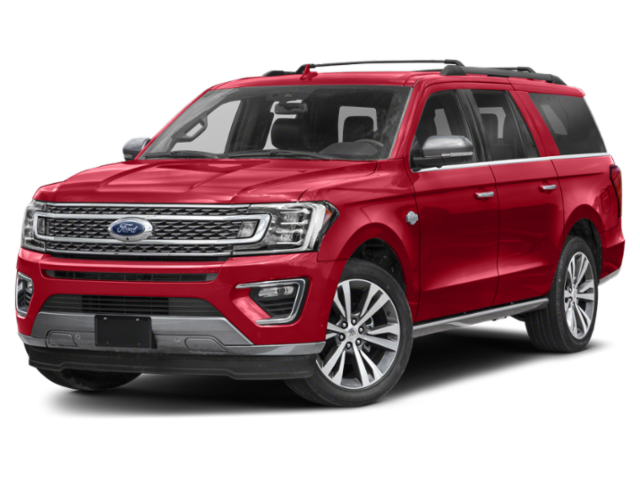 2021 ford expedition-max
