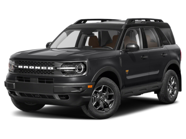 2021 Ford Bronco Sport Badlands First Edition 4x4 Specs J D Power