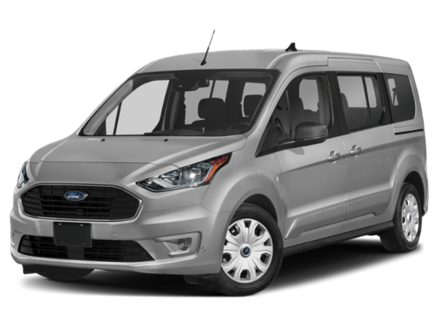 2021 ford transit-connect