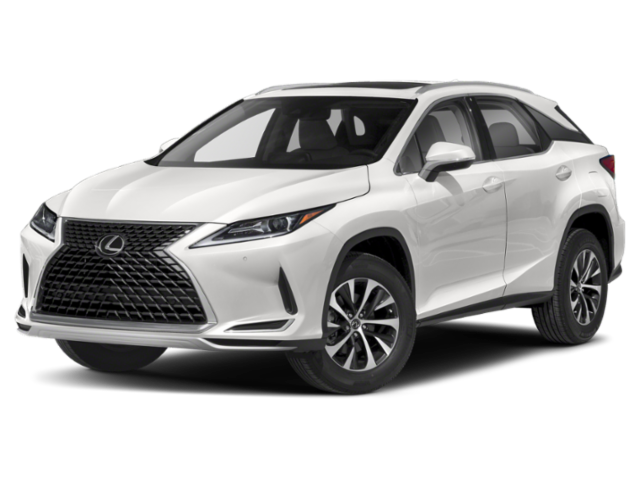 2021 Lexus RX RX 350 FWD Pricing & Ratings