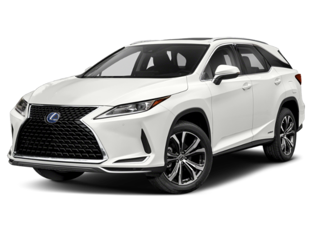 2021 lexus rx rx 450hl luxury awd ratings, pricing
