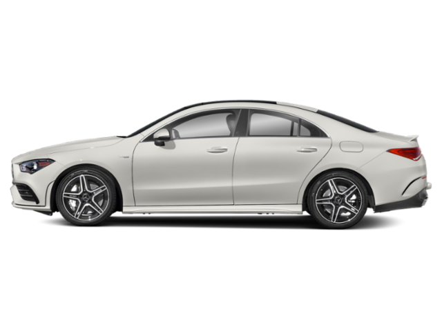 2021 Mercedes-Benz CLA Ratings, Pricing, Reviews and ...
