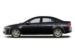 2008 Acura TL Pictures TL Sedan 4D 3.2 photos side view
