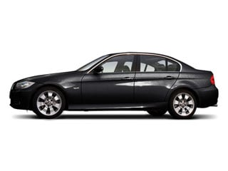 2008 BMW 3 Series Pictures 3 Series Sedan 4D 328xi AWD photos side view
