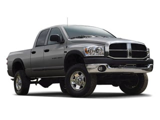 2009 Dodge Ram 2500 Pictures Ram 2500 Quad Cab ST 2WD photos side front view