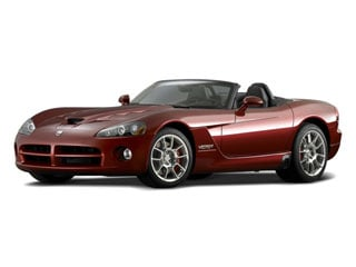 2009 Dodge Viper Pictures Viper 2 Door Roadster photos side front view