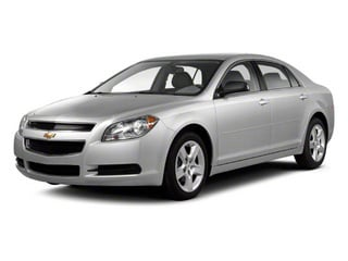 2010 Chevrolet Malibu Spec Performance