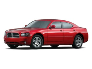 2010 Dodge Charger Pictures Charger Sedan 4D Police photos side front view