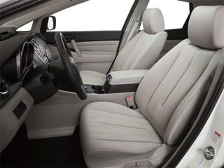 2010 Mazda CX-7 Pictures CX-7 Wagon 4D I 2WD photos front seat interior