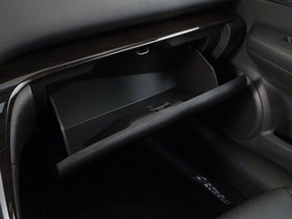 2010 Mazda Mazda6 Pictures Mazda6 Sedan 4D i Touring photos glove box