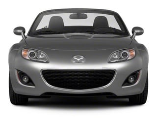 2010 Mazda MX-5 Miata Pictures MX-5 Miata Convertible 2D GT photos front view