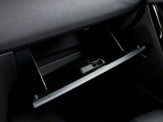 2010 Mazda RX-8 Pictures RX-8 Coupe 2D R3 (6 Spd) photos glove box