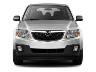 2010 Mazda Tribute Pictures Tribute Utility 4D s 4WD photos front view