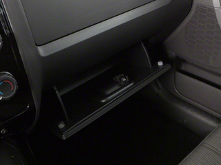 2010 Mazda Tribute Pictures Tribute Utility 4D s 4WD photos glove box