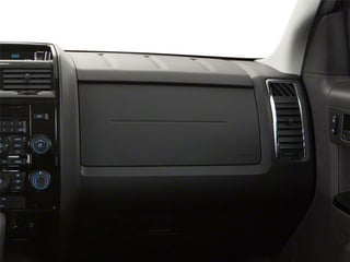 2010 Mazda Tribute Pictures Tribute Utility 4D s 4WD photos passenger's dashboard
