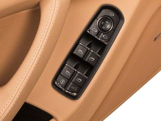 2010 Porsche Panamera Pictures Panamera Hatchback 4D S photos driver's side interior controls