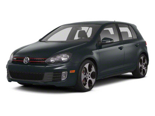 2010 Volkswagen GTI Hatchback 4D 2.0T Specs and Performance | Engine ...