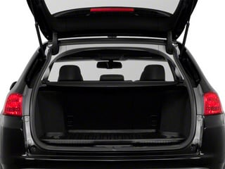 2011 Acura TSX Sport Wagon Pictures TSX Sport Wagon 4D photos open trunk