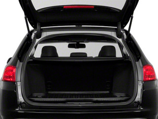 2011 Acura TSX Sport Wagon Pictures TSX Sport Wagon 4D Technology photos open trunk