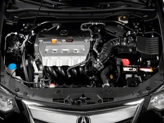 2011 Acura TSX Sport Wagon Pictures TSX Sport Wagon 4D photos engine