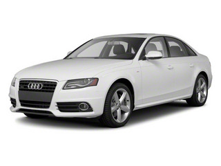 2011 Audi A4 Pictures A4 Sedan 4D 2.0T Quattro photos side front view