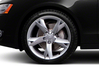 2011 Audi A5 Pictures A5 Convertible 2D Prestige photos wheel