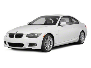 328i coupe 2011 mpg