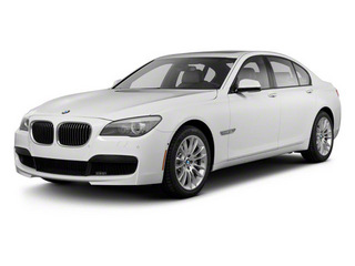 2011 BMW 7 Series Sedan 4D 750Li Specs And Performance