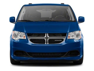 2011 Dodge Grand Caravan Pictures Grand Caravan Grand Caravan R/T photos front view