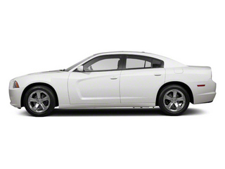 2011 Dodge Charger Pictures Charger Sedan 4D R/T AWD photos side view