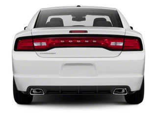 2011 Dodge Charger Pictures Charger Sedan 4D R/T AWD photos rear view
