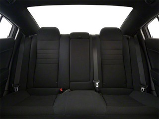 2011 Dodge Charger Pictures Charger Sedan 4D R/T AWD photos backseat interior