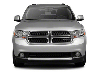 2011 Dodge Durango Pictures Durango Utility 4D Heat 2WD photos front view
