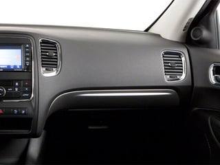 2011 Dodge Durango Pictures Durango Utility 4D Heat 2WD photos passenger's dashboard
