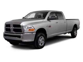 2011 Ram Truck 2500 Pictures 2500 Crew Power Wagon 4WD photos side front view