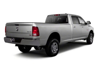 2011 Ram Truck 2500 Pictures 2500 Crew Power Wagon 4WD photos side rear view