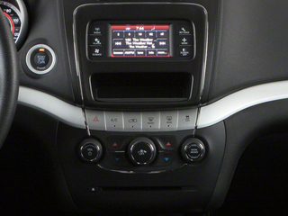 2011 Dodge Journey Pictures Journey Utility 4D Crew 2WD photos stereo system