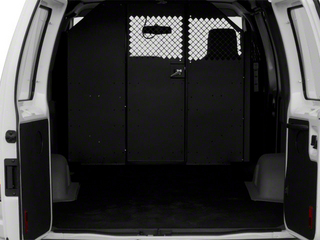 2011 Ford Econoline Wagon Pictures Econoline Wagon Super Duty Extended Wagon XLT photos open trunk