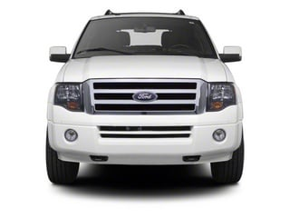 2011 Ford Expedition Pictures Expedition Utility 4D King Ranch 2WD photos front view