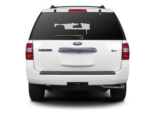 2011 Ford Expedition Pictures Expedition Utility 4D King Ranch 2WD photos rear view