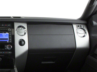 2011 Ford Expedition Pictures Expedition Utility 4D King Ranch 2WD photos passenger's dashboard