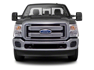2011 Ford Super Duty F-250 SRW Pictures Super Duty F-250 SRW Regular Cab XL 4WD photos front view