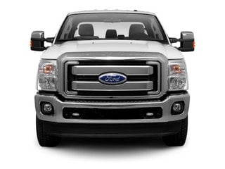 2011 Ford Super Duty F-350 DRW Pictures Super Duty F-350 DRW Crew Cab XL 2WD photos front view