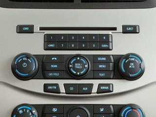 2011 Ford Focus Pictures Focus Sedan 4D SEL photos stereo system