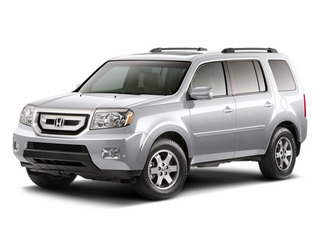 2011 Honda Pilot Reviews And Ratings